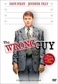 The wrong guy
